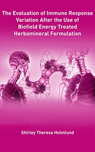 The Evaluation of Immune Response Variation After the Use of Biofield Energy Treated Herbomineral Formulation